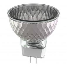 921006 Лампа HAL 12V MR11 G4 50W 30G RA100 2800K 2000H DIMM
