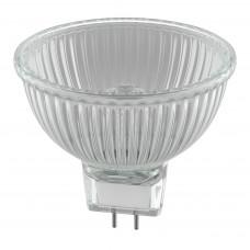 922207 Лампа HAL 220V MR16 G5.3 50W CL RA100 2800K 2000H DIMM