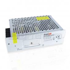 Блок питания APS-150M-24 (24V, 6.2A, 150W)
