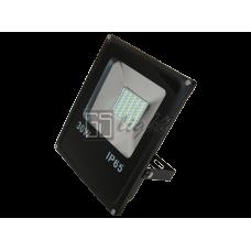SMD SLIM 30W 220V IP65 Warm