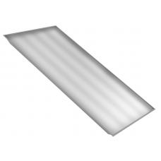 Светодиодный светильник армстронг серии Офис LE-0503 (черепашка-встраиваемый светильник) LE-СВО-03-080-0503-20Х