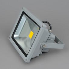 Прожектор LED 10W 3000К Lm600